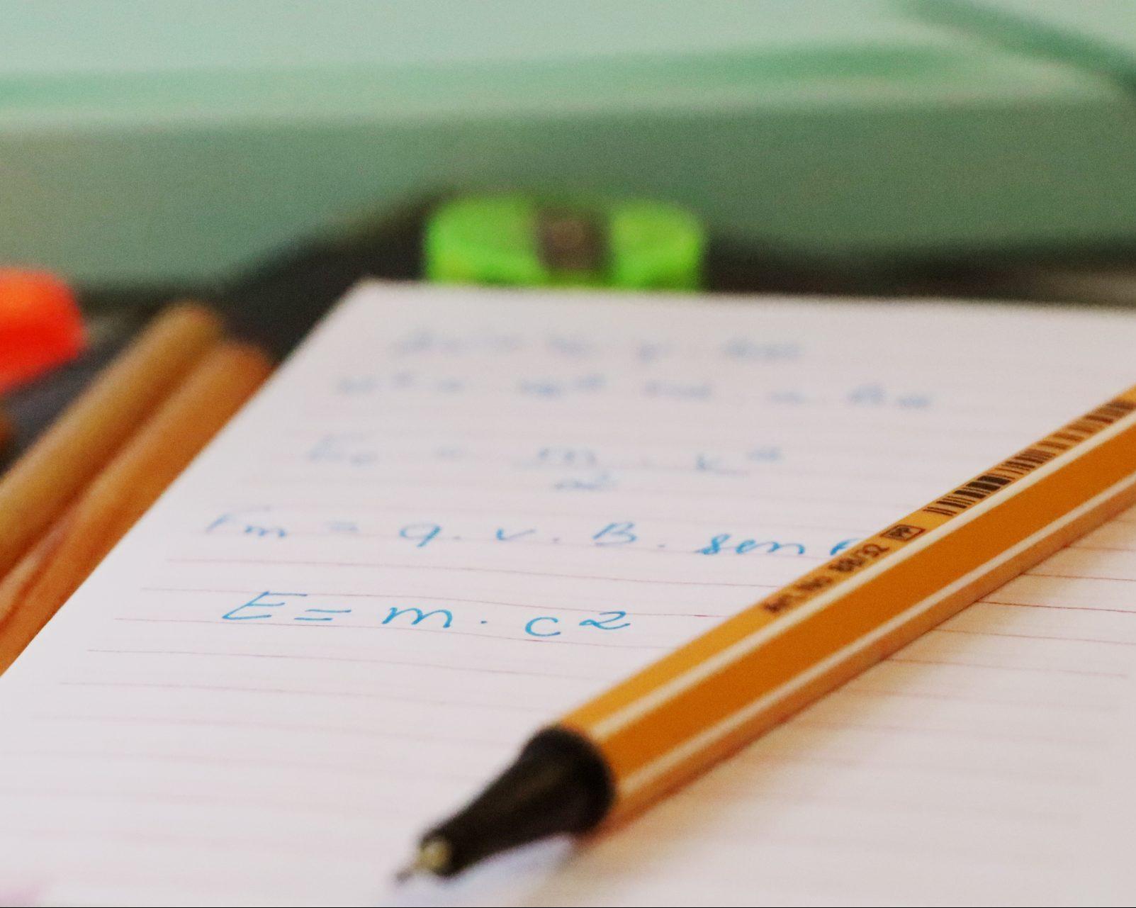 Pós-Graduação em Ciências/Física abre inscrições para Mestrado e Doutorado