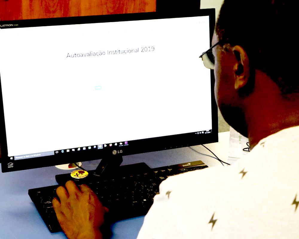 Avaliação institucional recebe contribuições até 29 de novembro