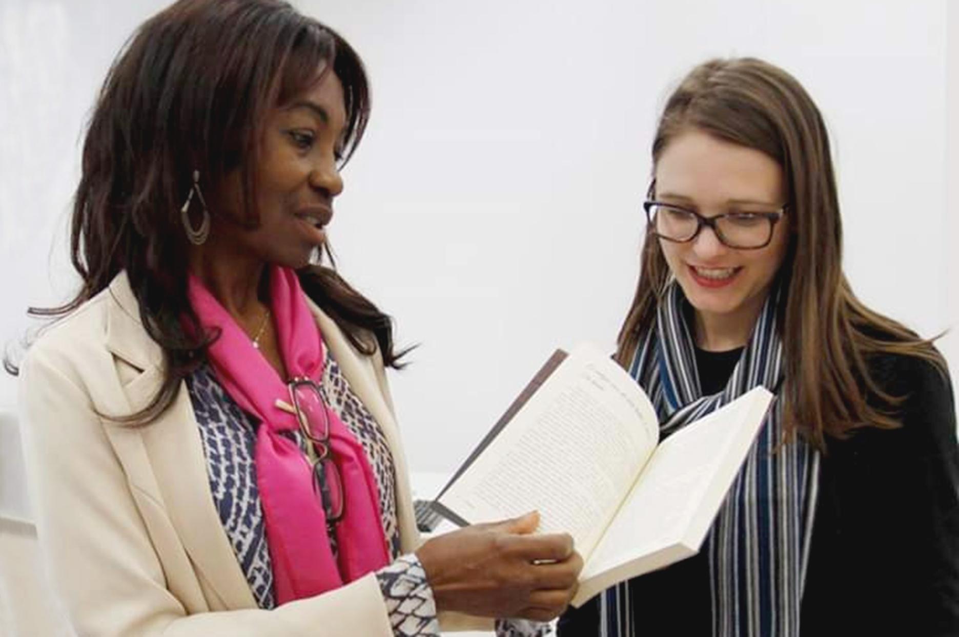 Biblioteca promove curso de capacitação em junho