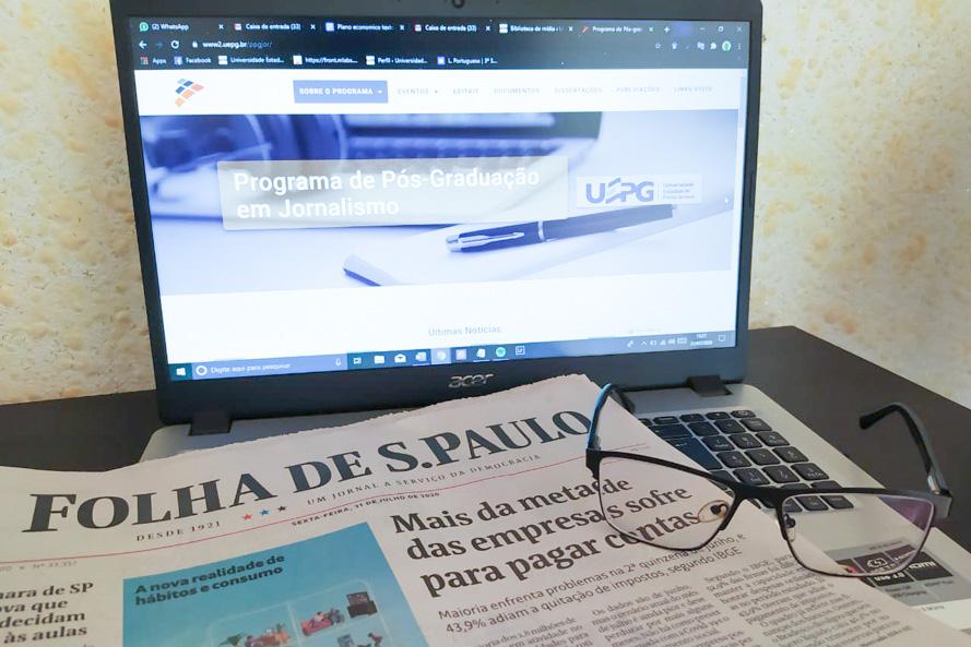 Nova edição da RBHM traz dossiê sobre crítica de mídia
