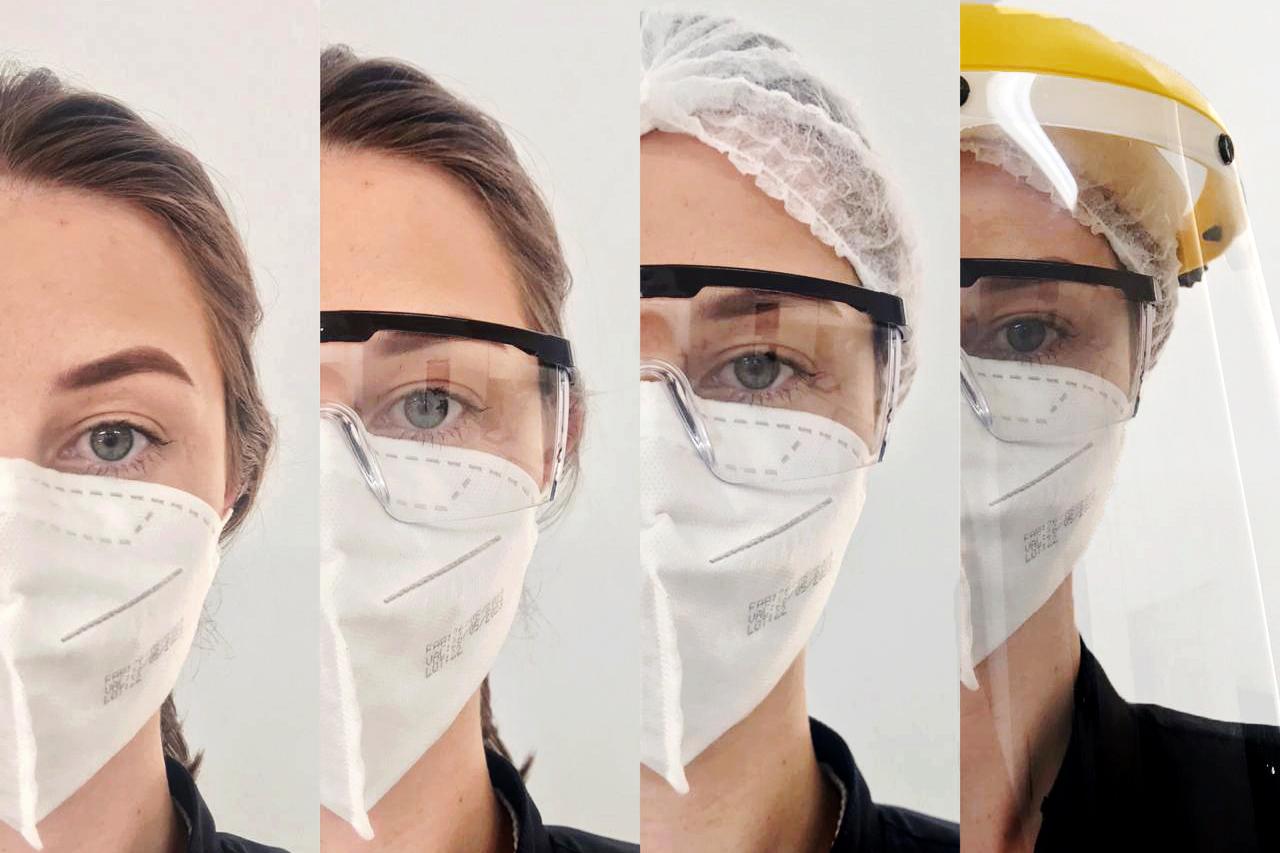 E-book traz medidas de segurança para retorno presencial do curso de Odontologia