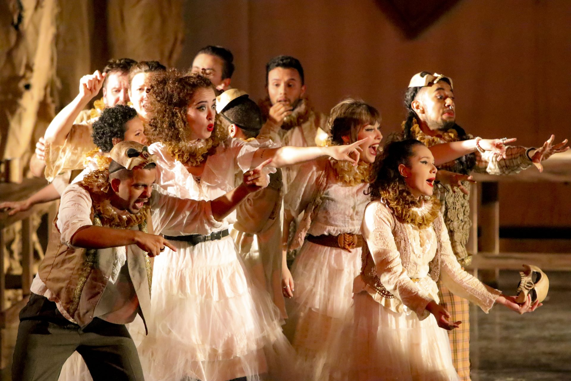 48º Fenata captará recursos pelo Paraná Cultural