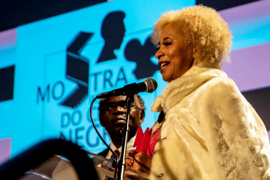 Mostra Internacional do Cinema Negro será em formato digital no XI Copene