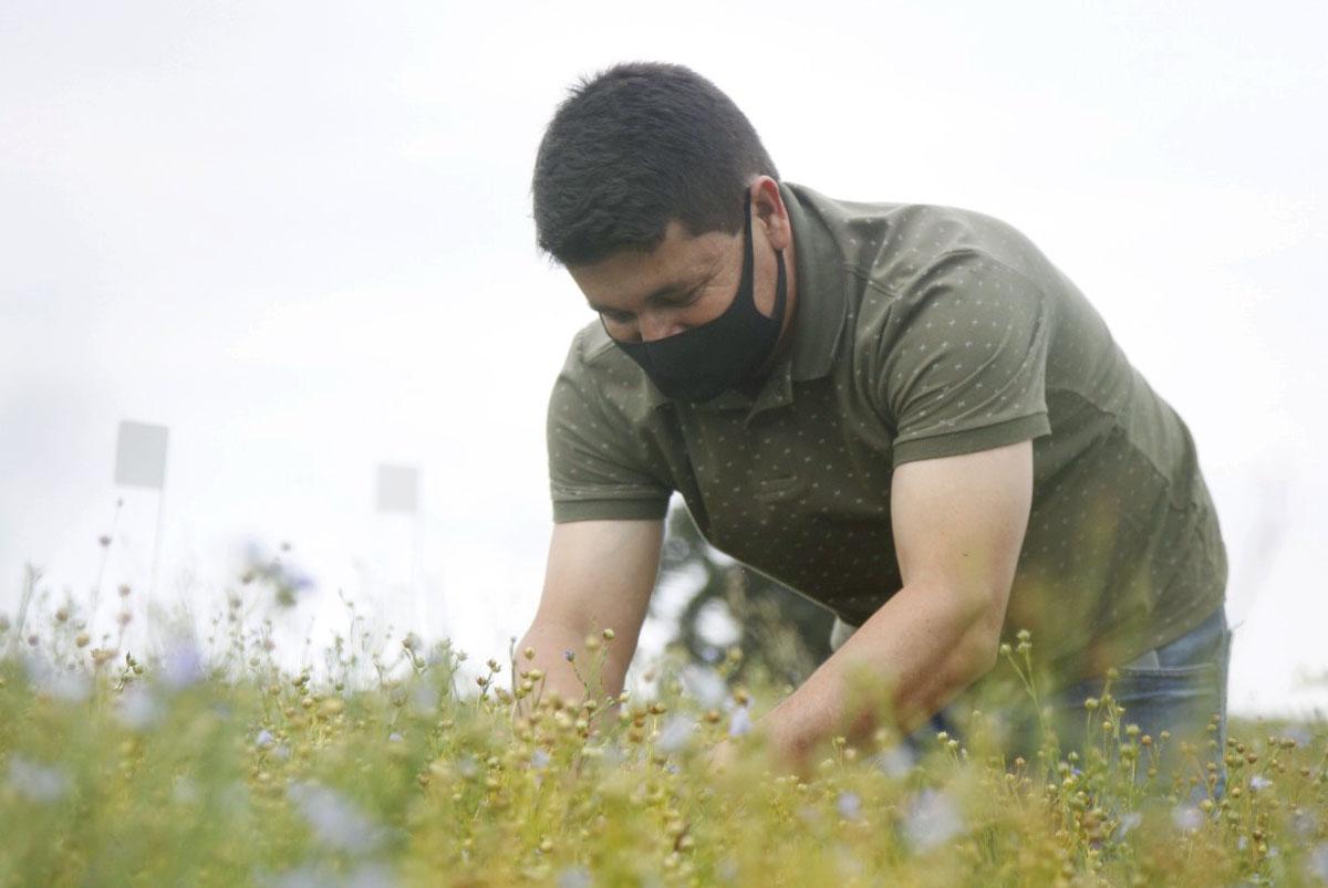 Dia do Servidor: Pardal fala dos seus 22 anos de trabalho na Fescon UEPG