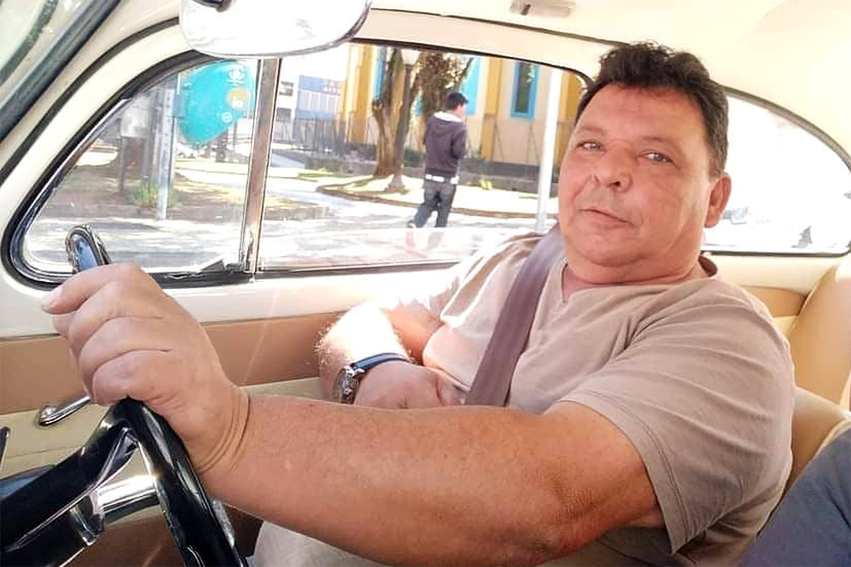 UEPG lamenta falecimento do servidor Paulo Roberto de Quadros