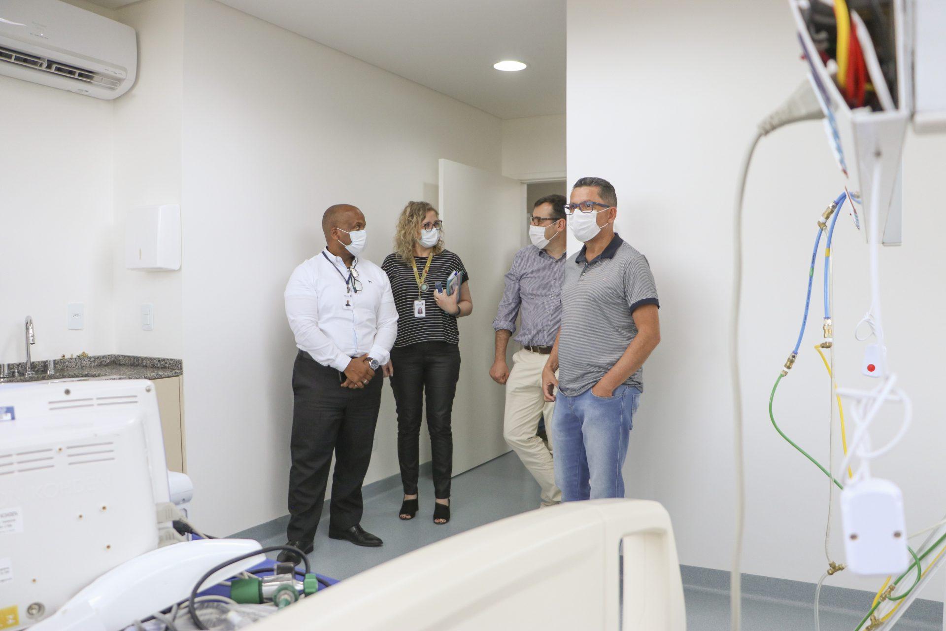 UEPG e 3ª Regional de Saúde reafirmam parcerias para 2021