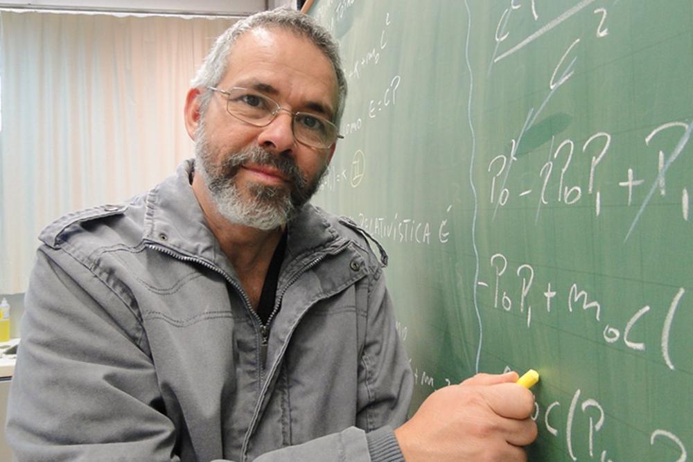 Professor de Física da UEPG oferece curso gratuito de meditação
