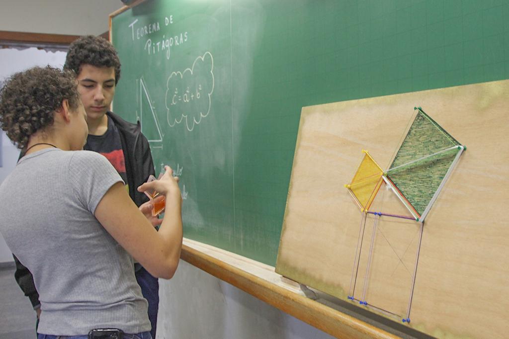 Programa de pós-graduação em Ensino de Ciências e Educação Matemática abre inscrições para mestrado