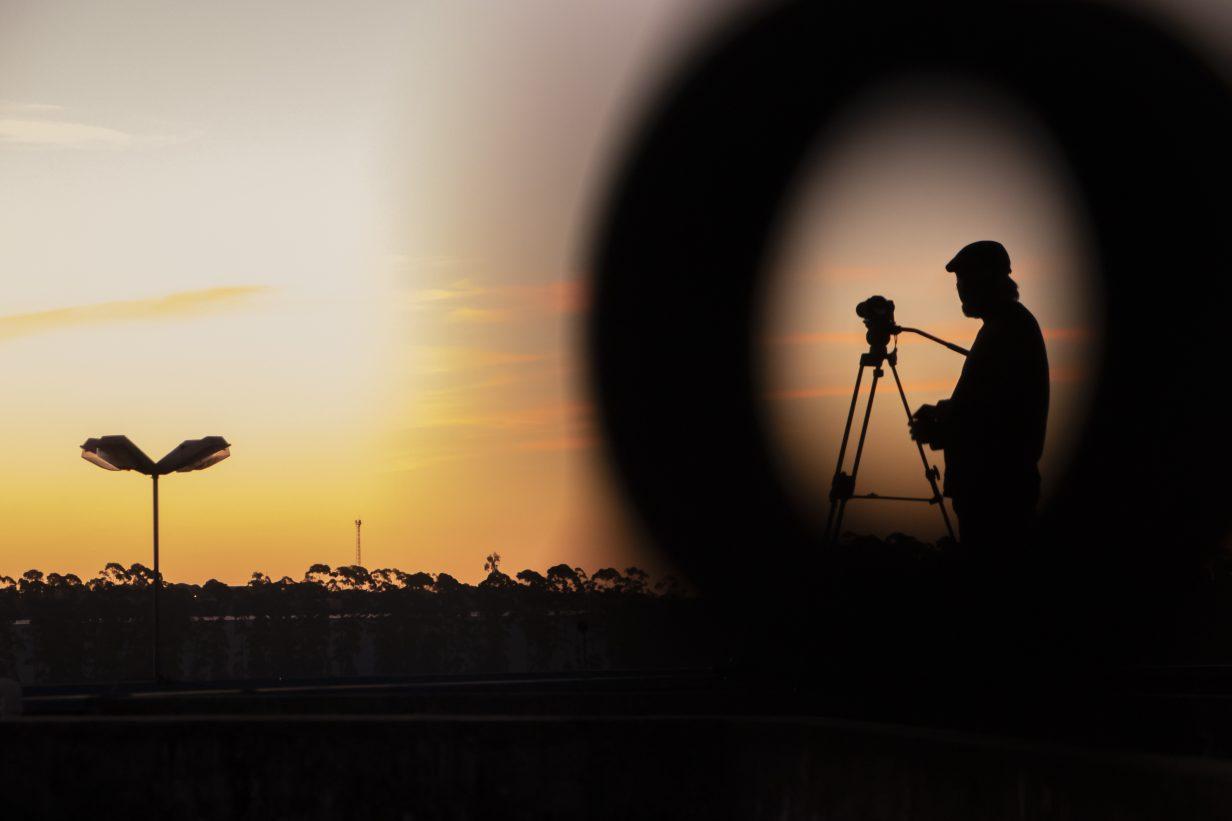 Proex-UEPG promove concurso de fotografia sobre os 50 anos de extensão