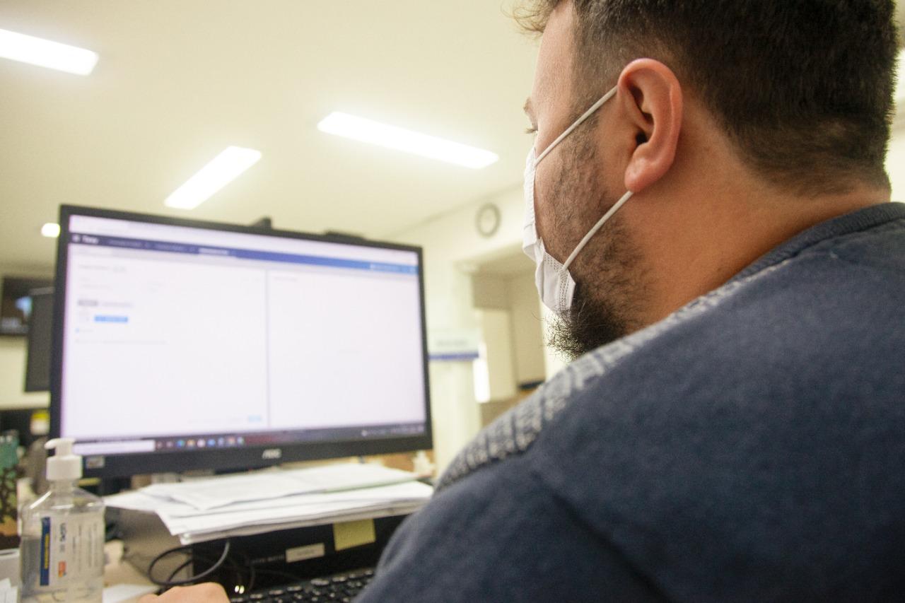 Mestrado em Computação Aplicada abre inscrições para alunos especiais