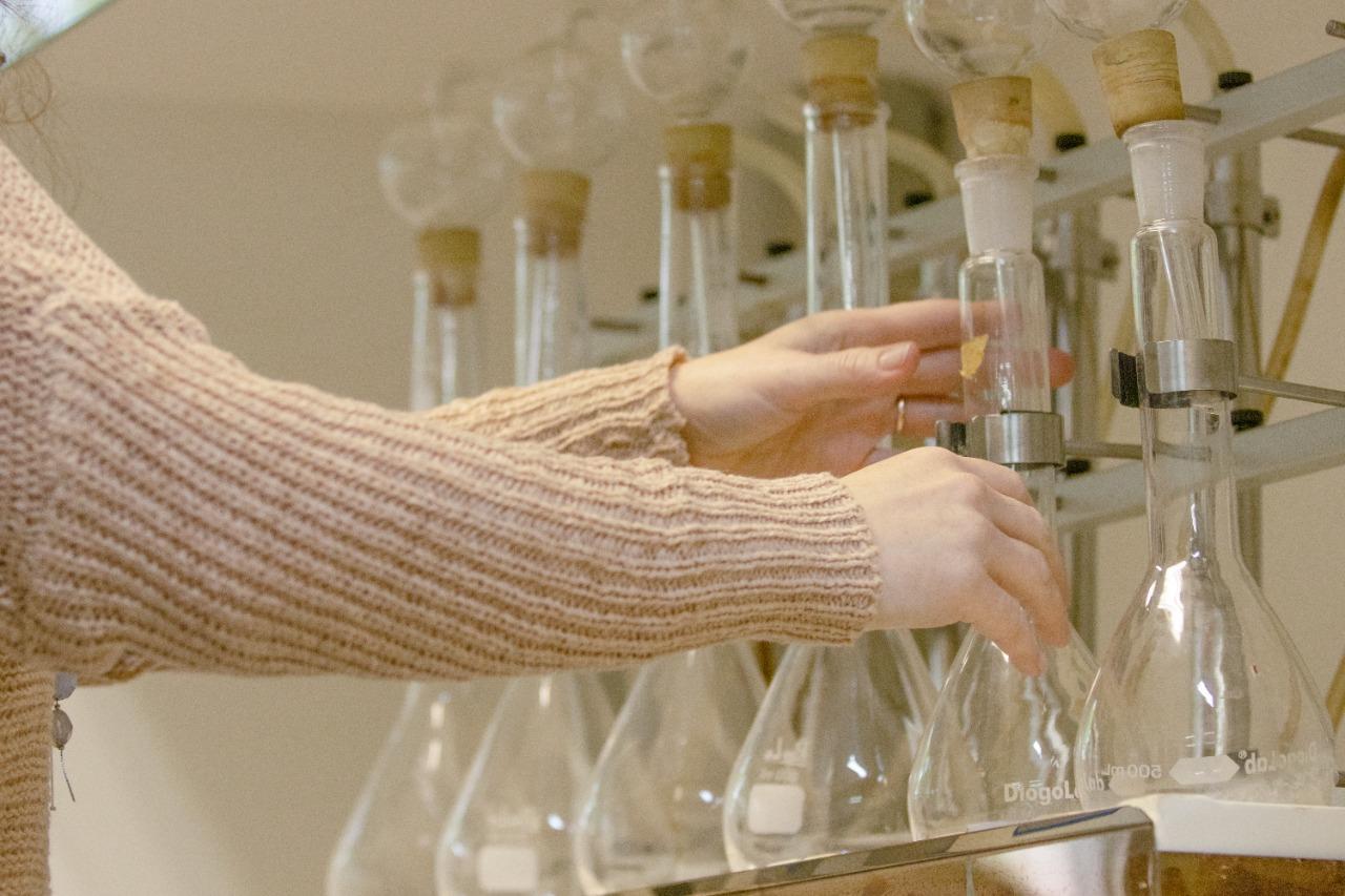 PET Química promove evento com mestres cervejeiros