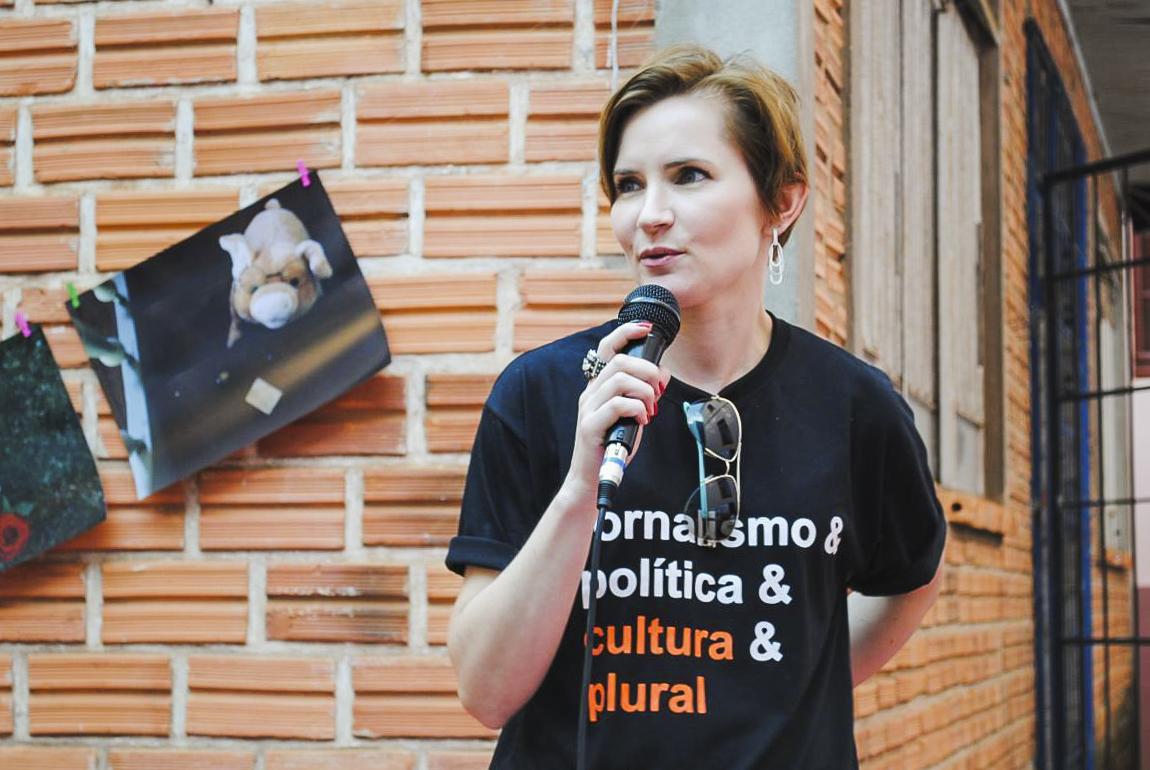 Projeto de Extensão Cultura Plural promove live para comemorar 10 anos de atividade